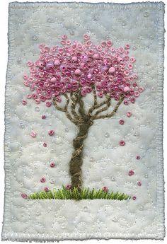 :: Crafty :: Stitch :: Blossom Tree 19