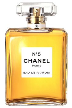 Chanel No.5 Eau de Parfum, $210, chanel.com. Courtesy Chanel  - HarpersBAZAAR.com