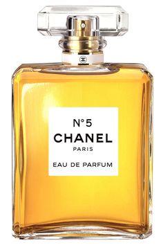 Chanel No.5 Eau de Parfum, $210, chanel.com. Courtesy Chanel  - HarpersBAZAAR.com
