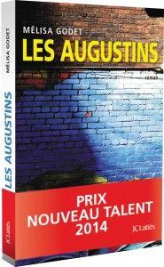 Les Augustins de Melisa Godet, Prix Nouveaux Talents fondation Bouygues (20/06/2014)