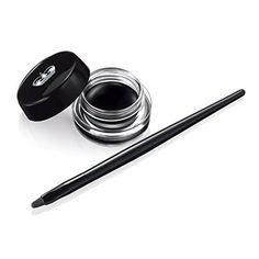 Tips and Tricks To Make Your Eyes Pop Finally, the Secret to Perfect Eyeliner Application!Finally, the Secret to Perfect Eyeliner Application! Best Gel Eyeliner, Eyeliner Application, Waterproof Gel Eyeliner, Perfect Eyeliner, How To Apply Eyeliner, Pencil Eyeliner, Blue Eyeliner, Top Eyeliner, Eyeliner Brands