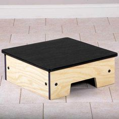 How To Make A Long Handle Step Stool Easy To Make By