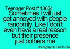 This isn't funny but its so true. !