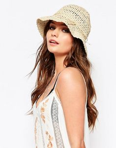 d028509063564 Straw Bucket Hat Latest Shoes