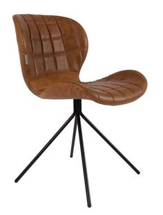 ZUIVER OMG LL stolička