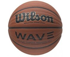 Competitive Edge Products, Inc is pleased to present the brilliant WILSON Wave Game Basketball.With so many available these days, it is wise to have a brand you can trust. The WILSON Wave Game Basketball is certainly that and will be a great purchase.