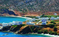 Naxos, Apollonas