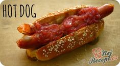 Hot Dog Buns, Hot Dogs, Bread, Ethnic Recipes, Cooking, Author, Kitchen, Brot, Baking