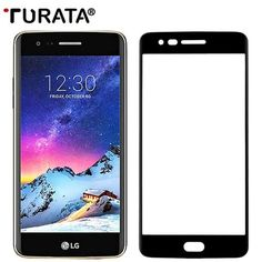 Turata 0.33mm 9H Tempered Glass Screen Protector For LG K8