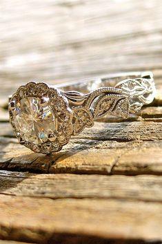 Vintage Wedding Jewelry, Vintage Engagement Rings, Vintage Rings, Wedding Engagement, Wedding Bands, Vintage Style, Vintage Silver, Engagement Bands, Wedding Hair