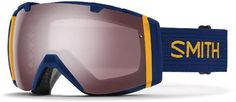Smith Men's I/O Snow Goggles - Asian Fit