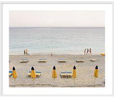Italy - A Flirtatious Summer