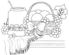 Art'sanália: Pintando frutas!                                                                                                                                                                                 Mais