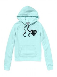 Perfect Pullover Hoodie - Victoria's Secret PINK - Victoria's Secret want, again, lovee this color!