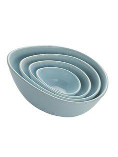 Nigella Mixing bowls