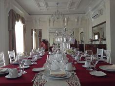 Eventos salón Trianom Grand Hotel Boutique Tepatitlan