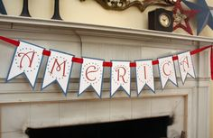 10 Free Printables For Your 4th Of July Party (PHOTOS)