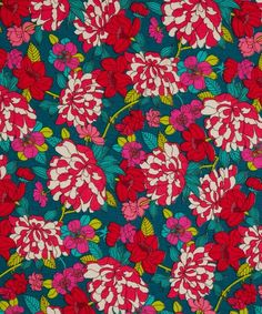liberty lifestyle fabric - {frolic!}