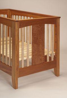 Crib Plans Crib Plans Cradle Plans Pinterest Baby