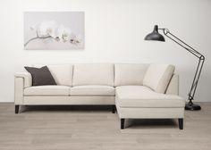 Hele kleine en hele grote hoekbanken van klassieke tot moderne hoekbanken kunt u kopen bij Profita Comfortabel Wonen in de regio Eindhoven met de kwaliteit van topmerken