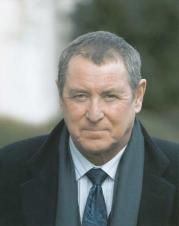 The legendary John Nettles will taking a narrative role in my album Inconnu.  www.inconnu.co.uk