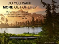 DO YOU WANT MORE OUT OF LIFE?.001