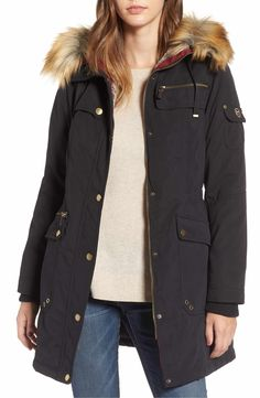 8180e92b618f8 Old Navy Hooded Frost-Free Utility Parka for Women | Snug & Toasty ...
