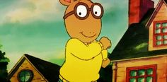 "19 Reasons ""Arthur"" Was The Best Kids Show Of Our Generation"