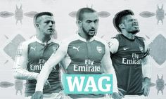 Champions League Groundhog Day: Arsenal v Barcelona – video preview