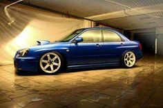 Impreza - I met Mr. Death this morning 2005 Subaru Wrx, Jdm Subaru, Subaru Cars, Subaru Impreza, Tuner Cars, Wrx Sti, Rally Car, My Ride, Sport Cars