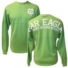 Spirit Shirt, War Eagle Clover   Auburn University Bookstore