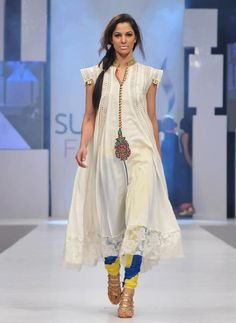 Latest Fashion Pakistan 2013