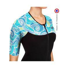 Tri Suits Kona Edition Trisuits Triathlon Men Kiwami Prima 2 LD Aero Sleeved Trisuit