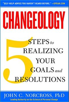 An internationally recognized expert on behavior change presents a revolutionary approach to personal improvement that converts scientifically proven techniques into a ninety-day plan with five simple steps. Stumbling On Happiness, University Of Scranton, Harvard University, 90 Day Plan, Change Is Hard, American Psychological Association, Magical Thinking, Clinical Psychologist, Behavior Change