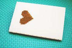 Knit Love notebook by Lisa | goodknits, via Flickr