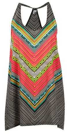 Rip Curl Tiki Goddess Cover-Up