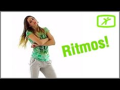 Aula de Ritmos para Fazer em Casa #7 - Rockabilly - Nível Iniciante - Ex...