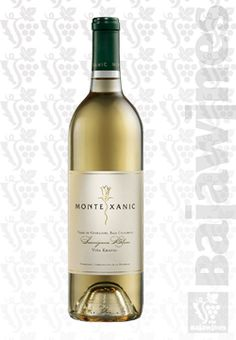 M.X. Sauvignon Blanc, Viña Kristel '10 $12.50 Sauvignon Blanc