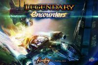 Legendary Encounters: A Firefly Deck Building Game. Upcoming!