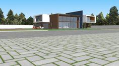 home-house-villa-maison-mansion-casa a008 - 3D Warehouse