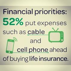 Do you have your priorities in order?