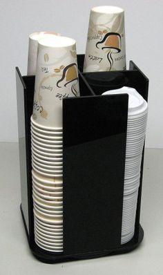 Best Of Countertop Cup Dispenser Cabinet