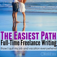 how to become a freelance writer Content Marketing Strategy, Social Media Marketing, I Quit My Job, Seo Techniques, Core Curriculum, Living On A Budget, Quitting Your Job, Business Names, Make More Money