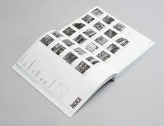 PH BOOK Contemporary Architecture on Editorial Design Served