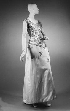 1953 - Christian Dior 'Leila' dress