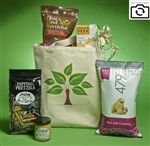 Nature's Best All Natural Gift Basket