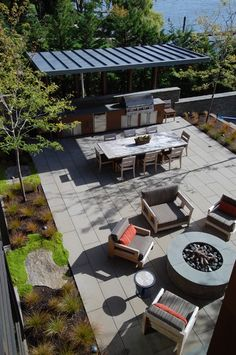 Insist on the best quality Bluestone pavers Melbourne, Harkaway Bluestone Tiles. Now on SALE. Melbourne's best quality bluestone pavers and tiles. Concrete Paver Patio, Bluestone Pavers, Outdoor Pavers, Grey Pavers, Slate Patio, Concrete Slab, Backyard Patio Designs, Backyard Landscaping, Patio Ideas