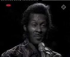 """Chuck Berry - My Ding-A-Ling (1972)    Oh, I can remember when I was a kid thinking this song was hilarious...  and so """"bad"""".   LOL"""