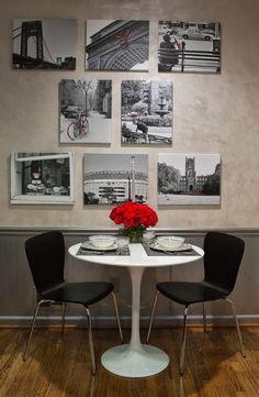 Interior Design: French Accents Balege Interior Design