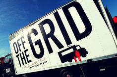 Food Truck Event: Off the Grid, San Francisco Bay Area | EatSt.